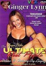Ginger Lynn Presents:  The Ultimate Reel People 4