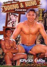Young And Hung Brazilian Boys