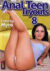 Anal Teen Tryouts 8