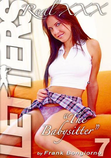 Real XXX Letters 7. Free Preview