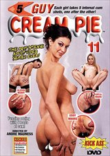 Adult Movies presents 5 Guy Cream Pie  11
