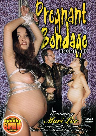 Pregnant Bondage 4. Free Preview