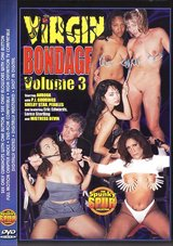 Adult Movies presents Virgin Bondage 3