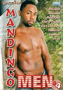 Mandingo Men 4
