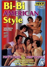 Adult Movies presents Bi-Bi American Style