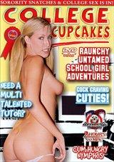 College Cupcakes