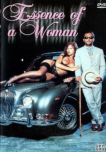 Essence Of A Woman