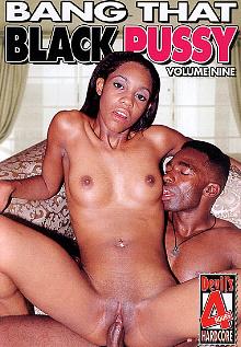 Bang That Black Pussy 9