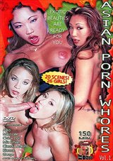 Adult Movies presents Asian Porn Whores