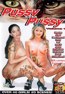 Pussy On Pussy