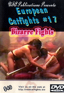European Catfights 17