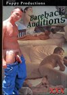 Bareback Auditions