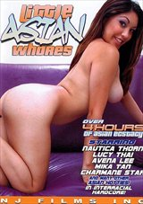 Adult Movies presents Little Asian Whores