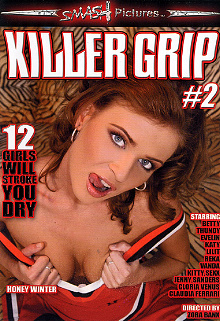 Hetero Handjob : Killer Grip 2!