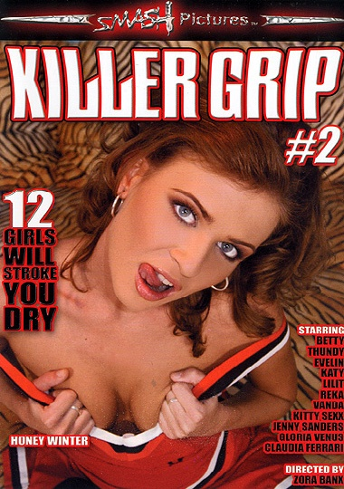 Killer Grip 2 cover