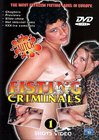 Fisting Criminals