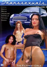 Adult Movies presents Transsexuals 3