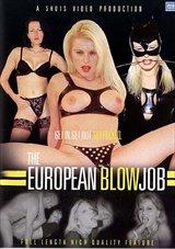 The European Blowjob 2