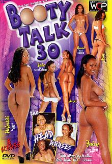 Booty Talk 30