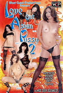 Love Dat Asian Pussy 2