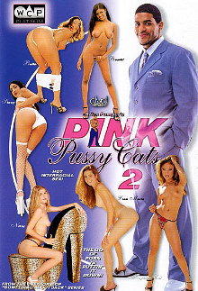 Pink Pussy Cats 2