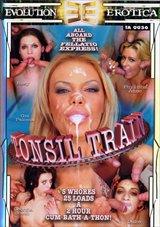 Tonsil Train
