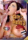Cathy's Diaries 3