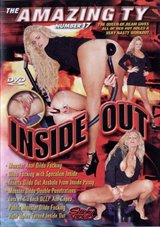 Adult Movies presents The Amazing Ty 17: Inside Out