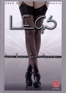L.E.G.S: Love Every Girl In Stockings