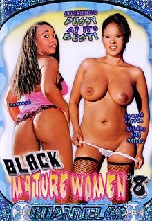 Black Mature Women 8