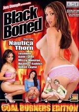 Black Boned
