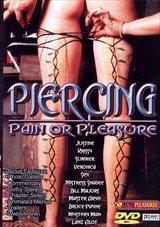 Piercing Pain Or Pleasure