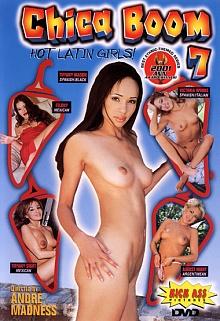 Chica Boom 7