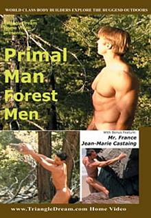 Primal Man Forest Men