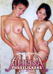 Filipina Pussylickers 2