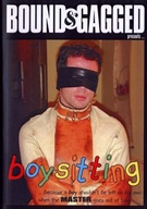Boy Sitting