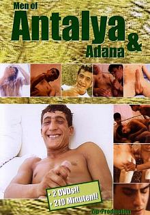Men Of Adana