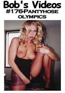Pantyhose Olympics