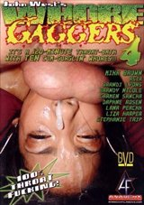 Whore Gaggers 4