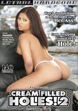 Cream Filled Holes 2