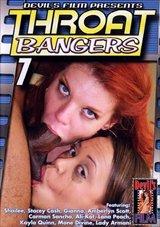 Throat Bangers 7
