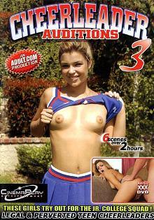 cheerleader fucking