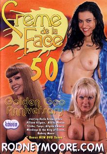 Creme De La Face 50