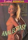 Anal Ecstasy