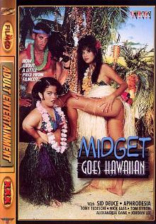 Midget Goes Hawaiian
