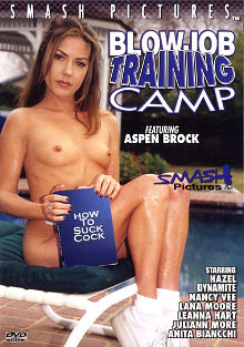 Blowjob Training Camp cover