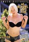 Me Blonde Love Cum