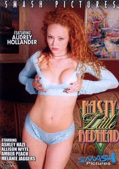 Adult Movies presents Nasty Little Redhead