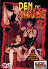 Adult Movies presents Den Of Punishment 2