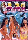 Pussyman's  Black Bad Girls 5